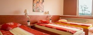 Pokoje gościnne Łask