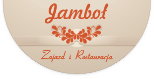 Zajazd i Restauracja Jamboł na trasie Łask - Kolumna