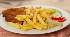 Obiady przez cały tydzień w restauracji Jamboł